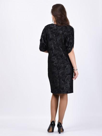 Платье мод. 1443-1 цвет Хамелеон