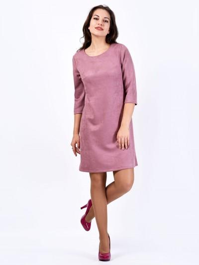 Платье мод. 1454 цвет Розовый